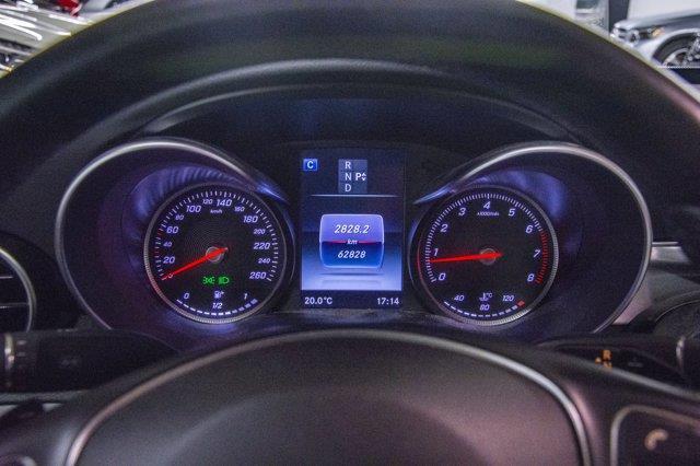 Mercedes-Benz C-Class 17
