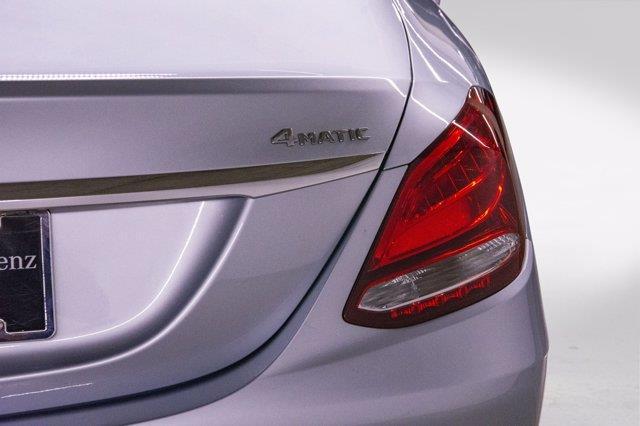 Mercedes-Benz C-Class 26