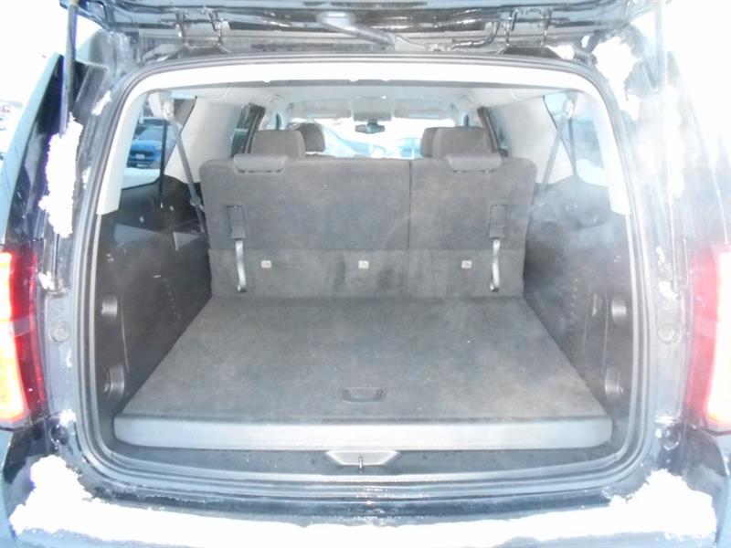 Chevrolet Suburban 10