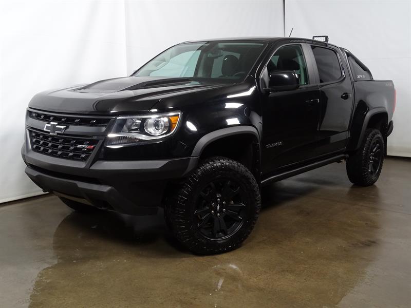 Chevrolet Colorado 6