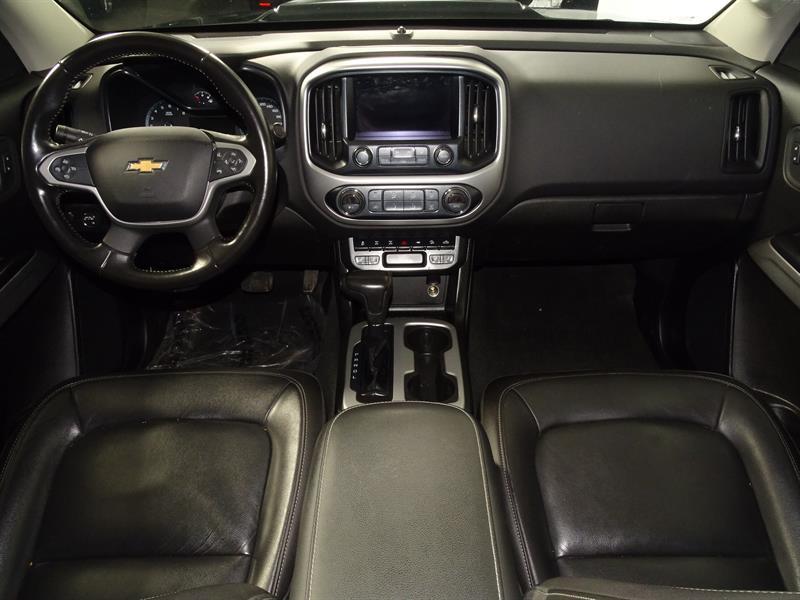 Chevrolet Colorado 19
