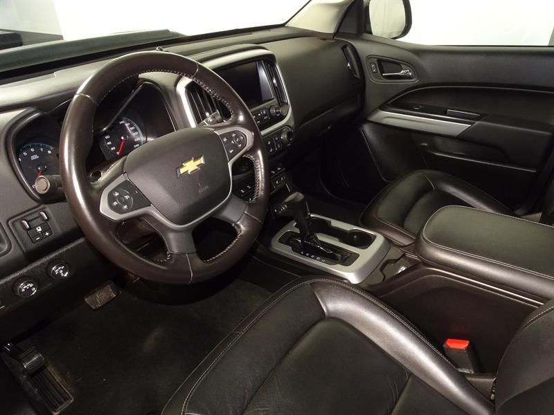 Chevrolet Colorado 20