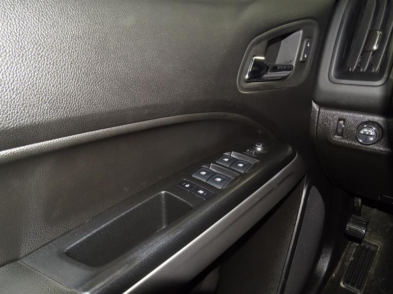 Chevrolet Colorado 21