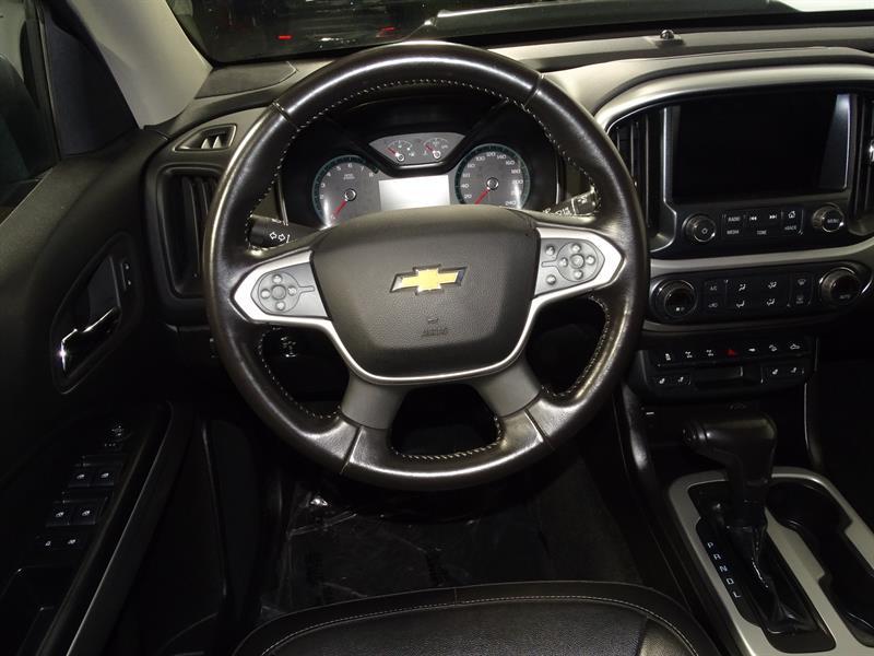Chevrolet Colorado 22