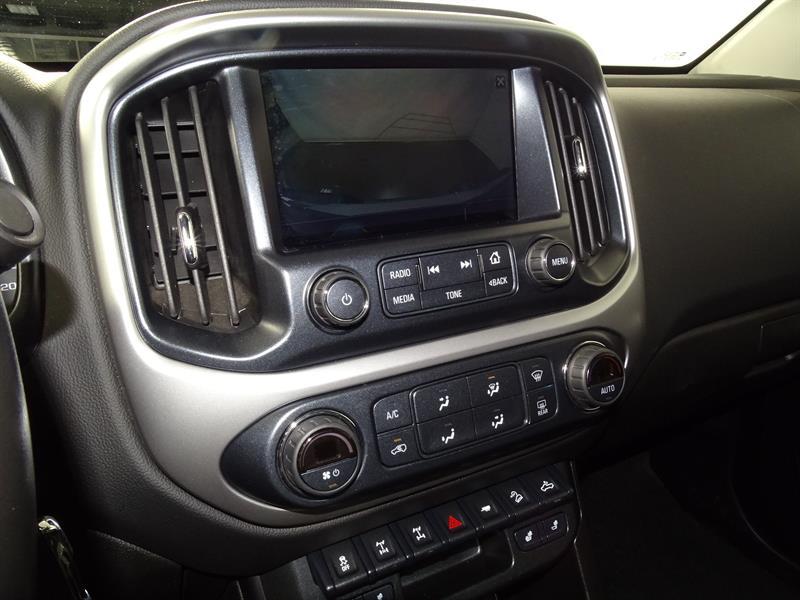Chevrolet Colorado 25