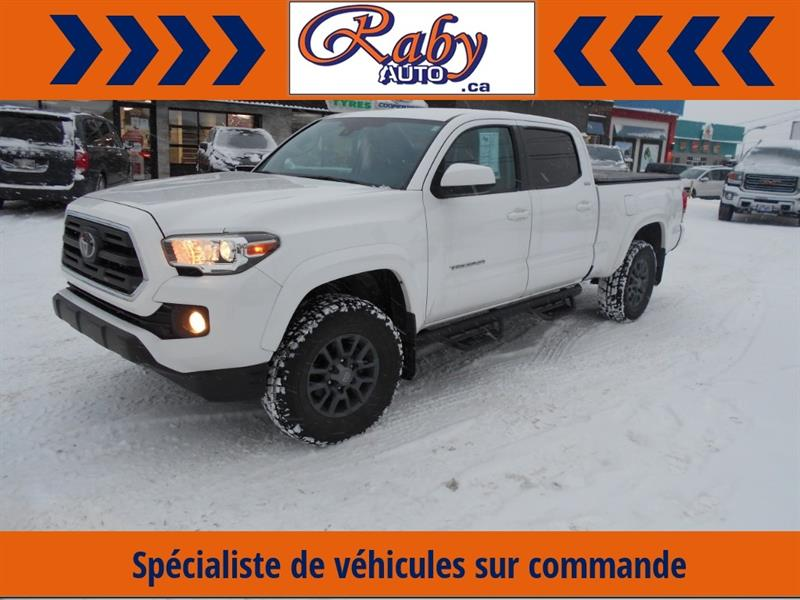 Toyota Camionnette 1