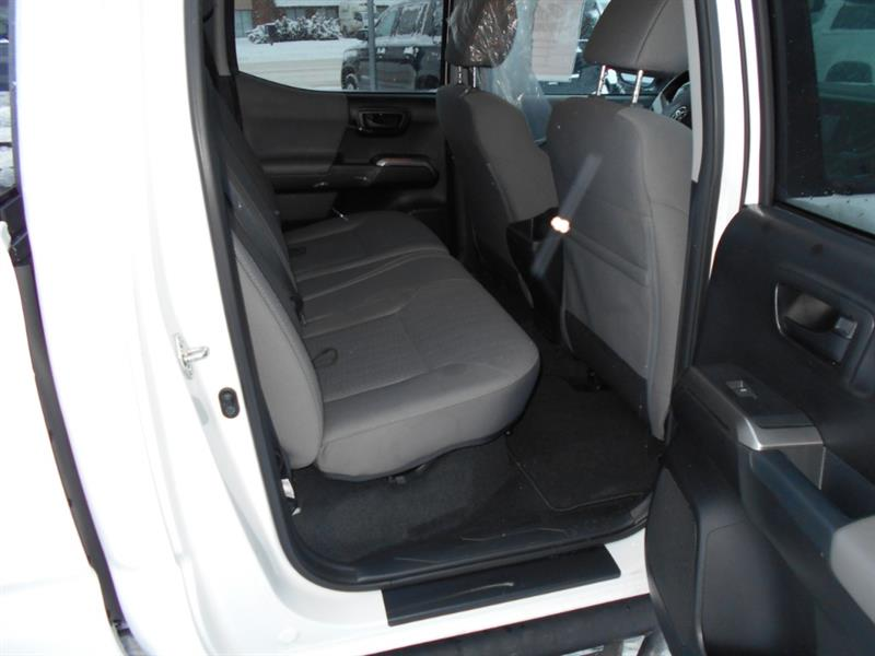 Toyota Camionnette 7