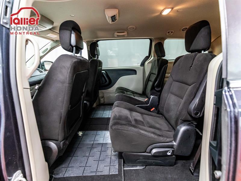 Dodge Caravan 17