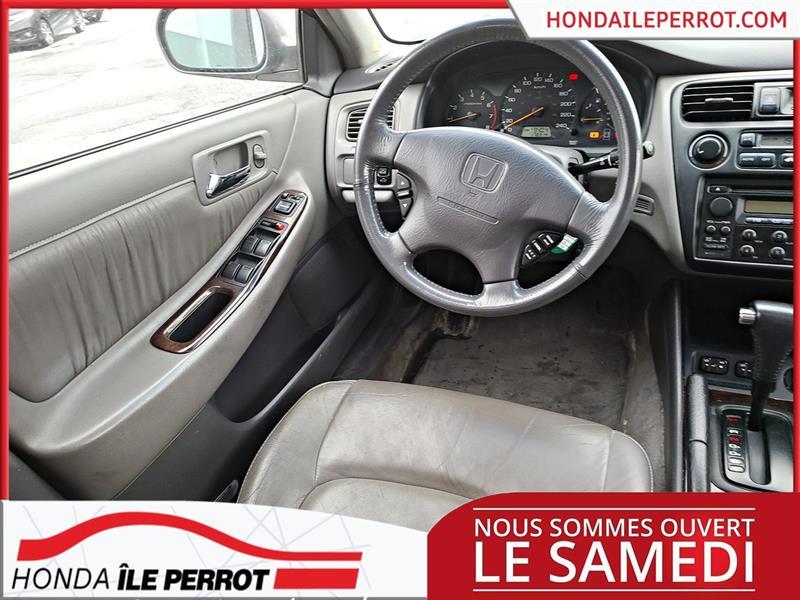 Honda Accord 23