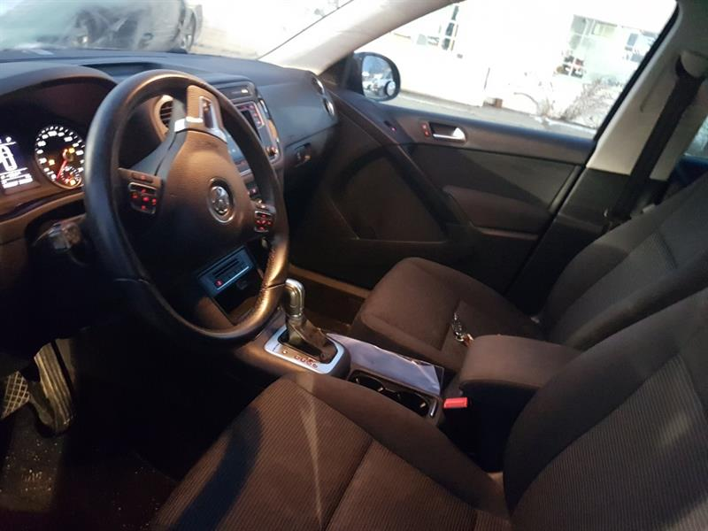 Volkswagen Tiguan 11