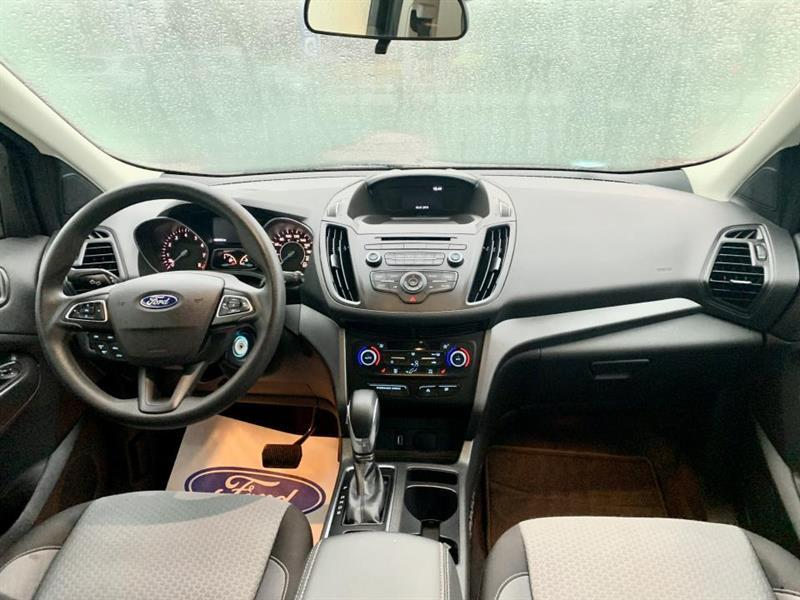Ford Escape 10