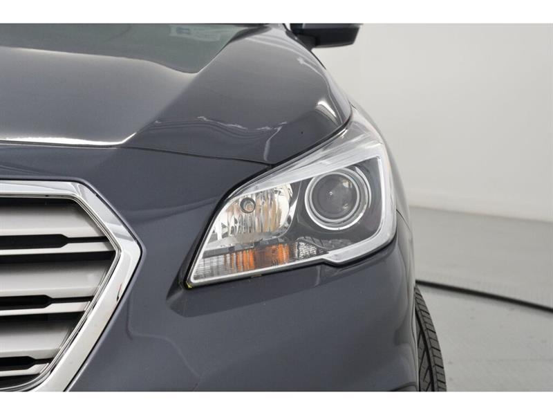 Subaru Outback 12