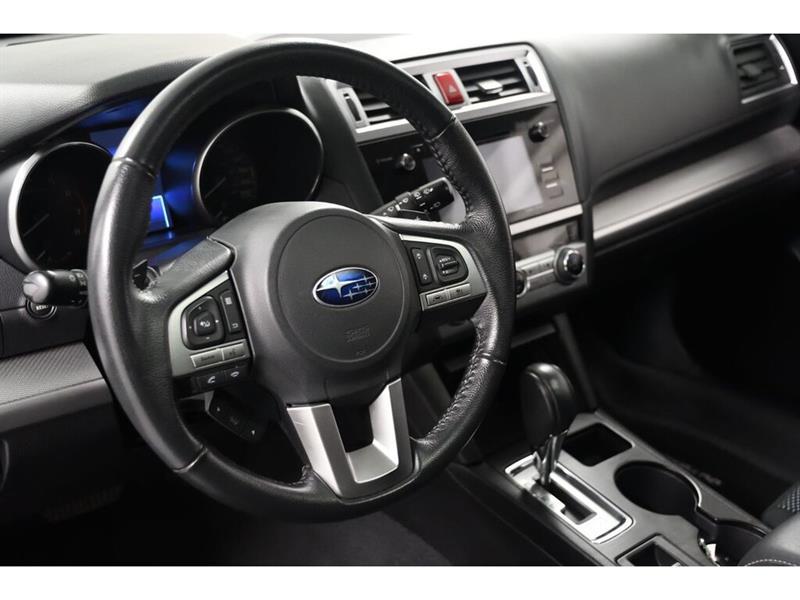 Subaru Outback 27