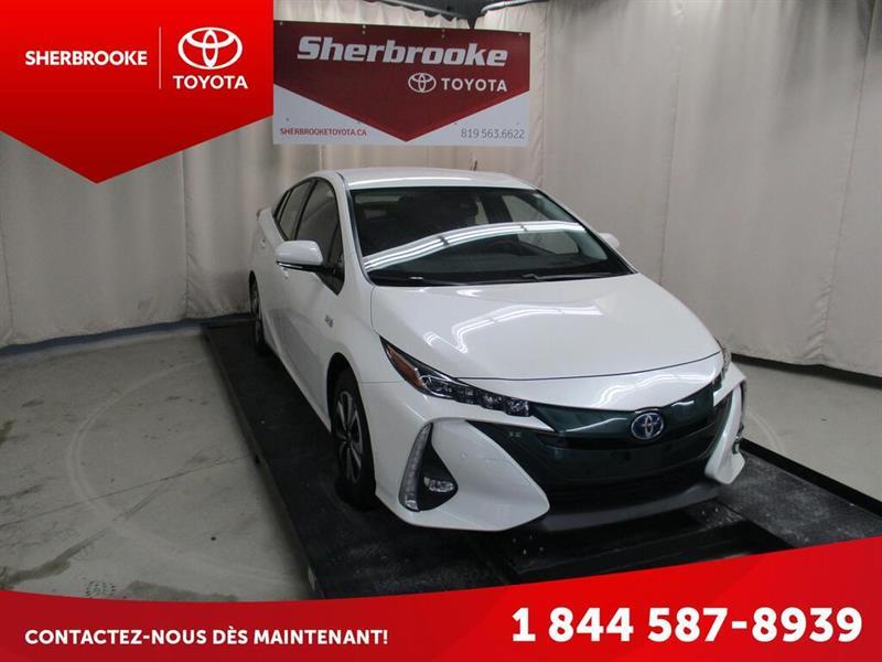 Toyota Prius Prime 3