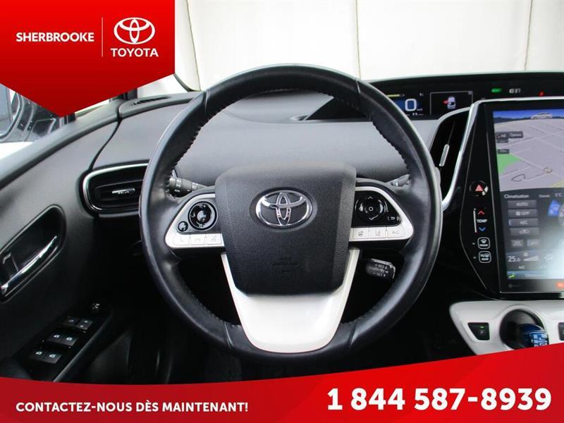 Toyota Prius Prime 17