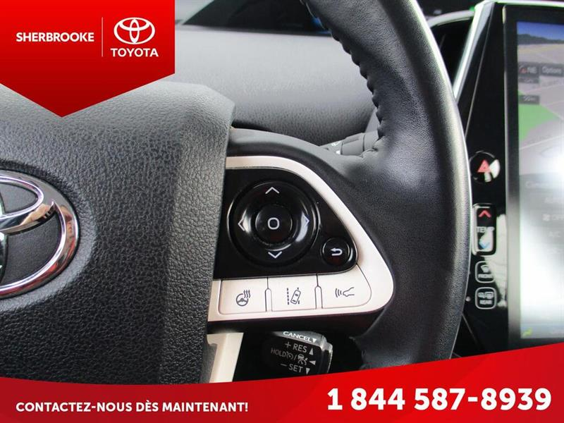Toyota Prius Prime 19
