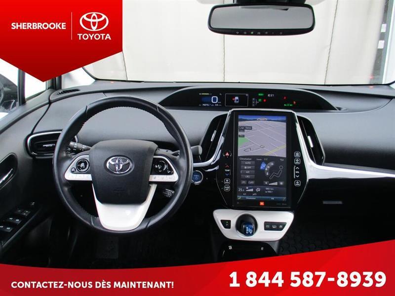 Toyota Prius Prime 25