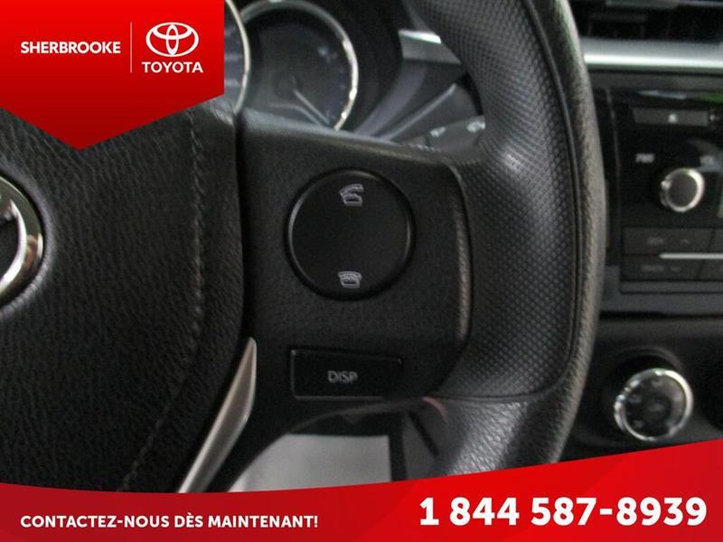 Toyota Corolla 20