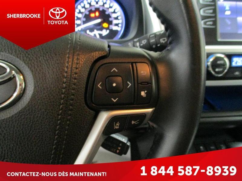 Toyota Highlander 19