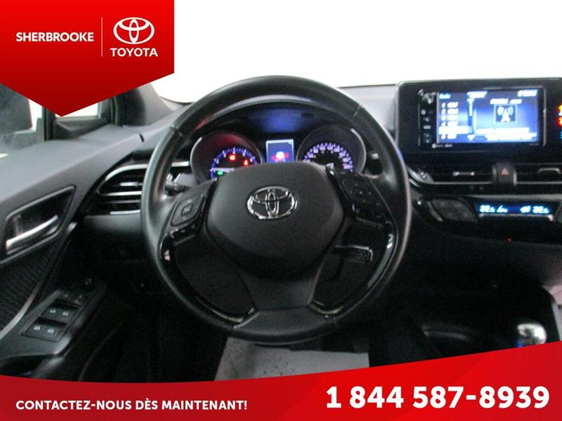 Toyota C-HR 18