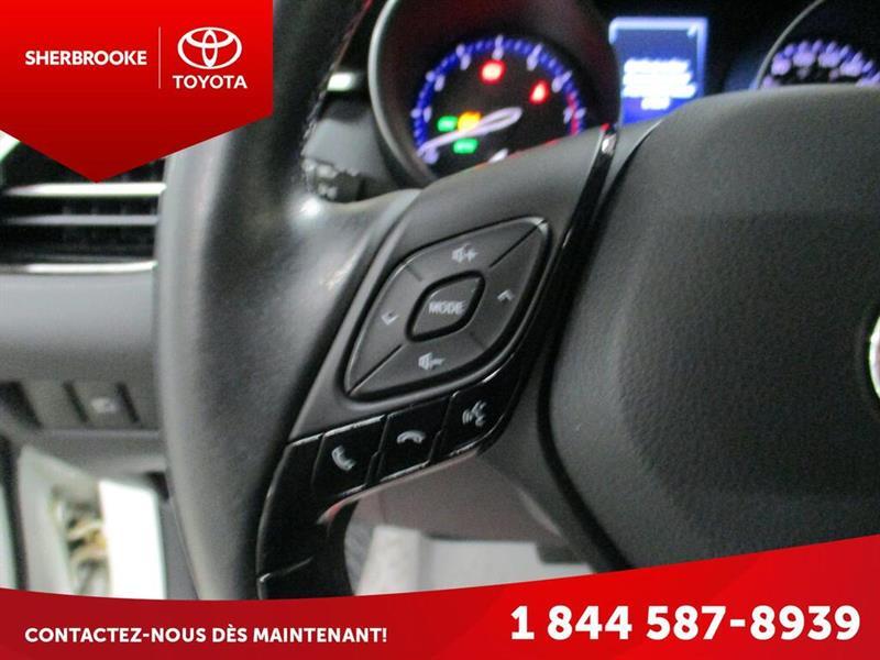 Toyota C-HR 21