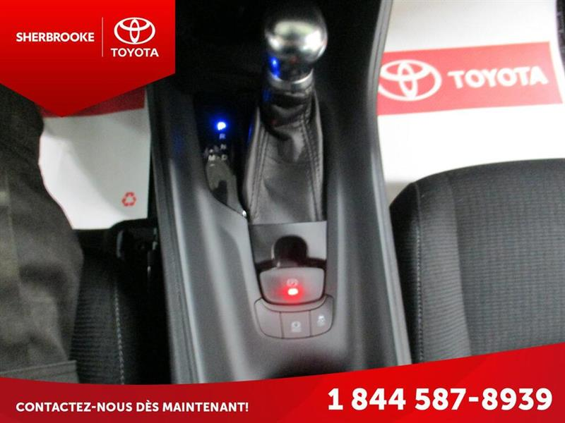 Toyota C-HR 25