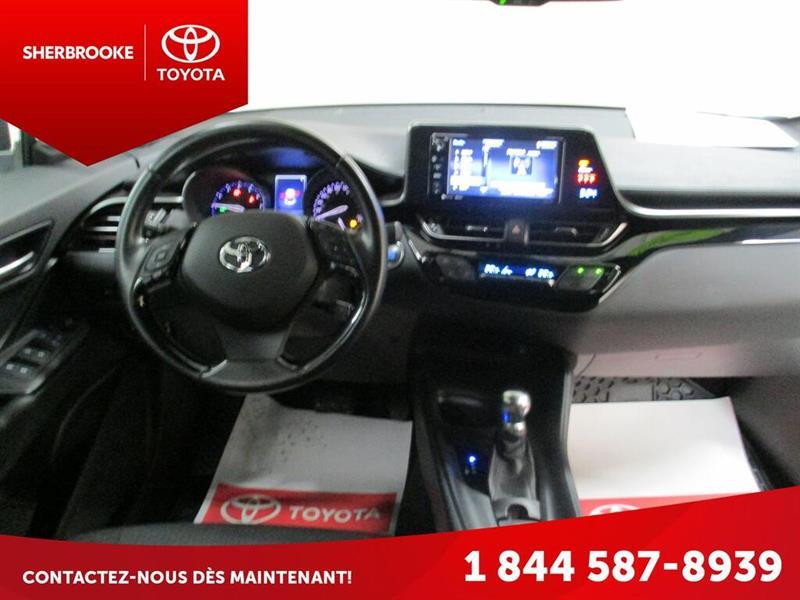 Toyota C-HR 26