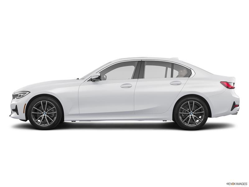 2021 BMW 3 Series