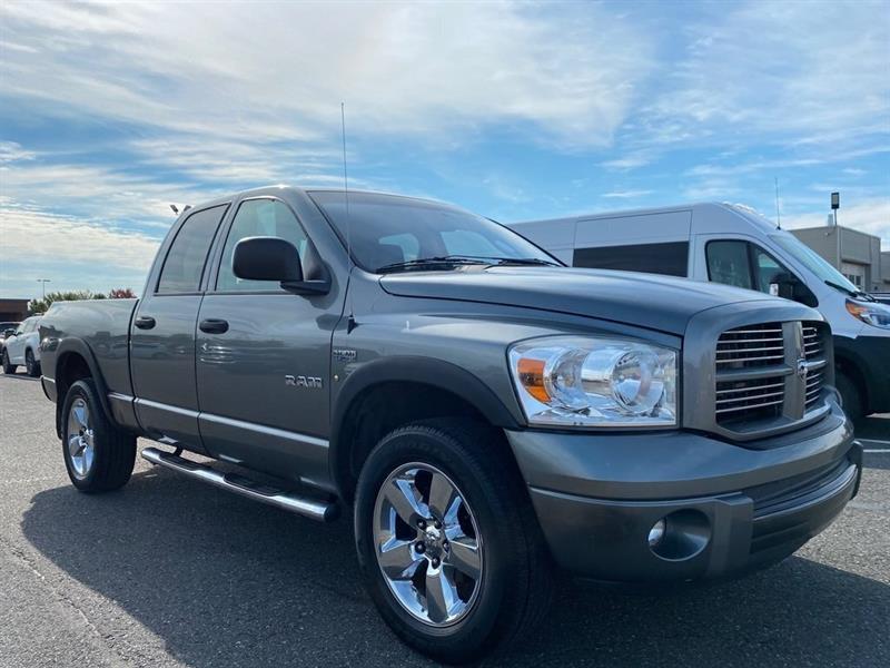 Dodge Pick-up 5