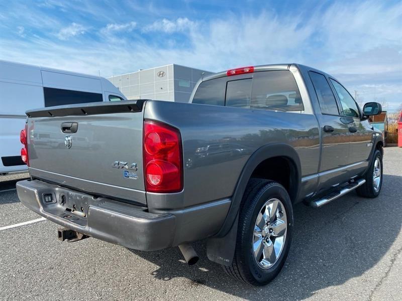 Dodge Pick-up 8