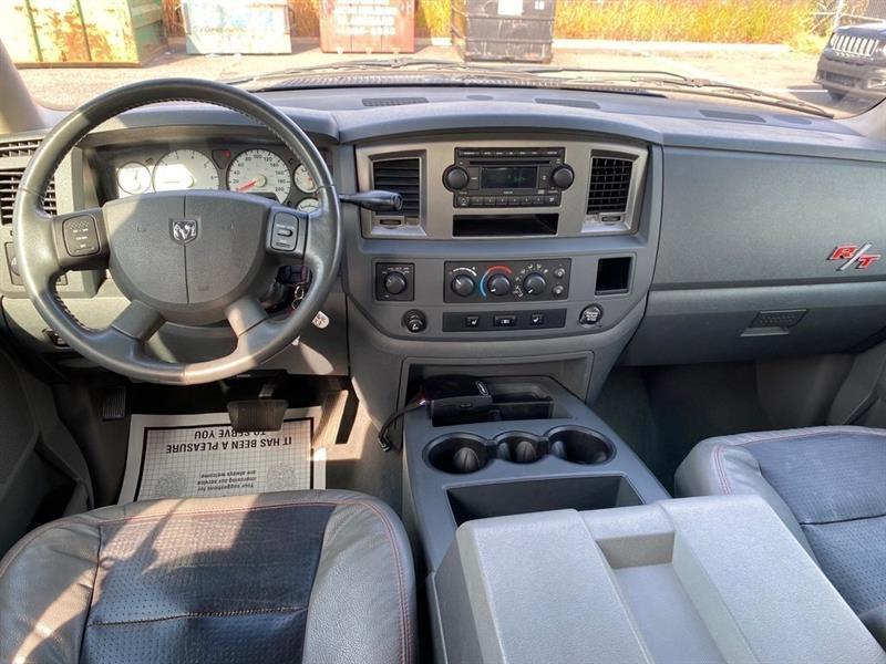 Dodge Pick-up 14