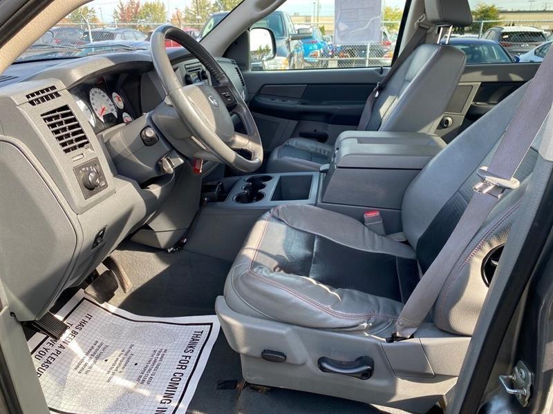 Dodge Pick-up 15