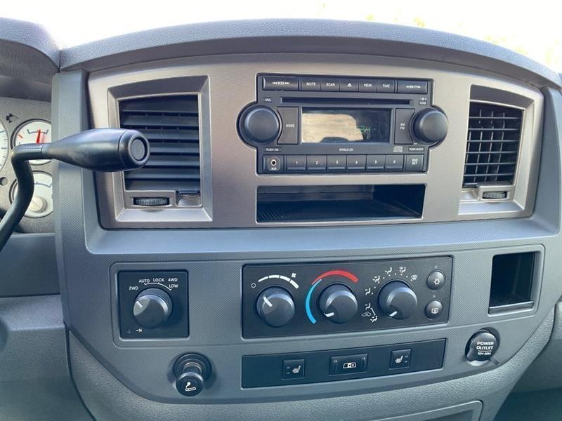 Dodge Pick-up 20