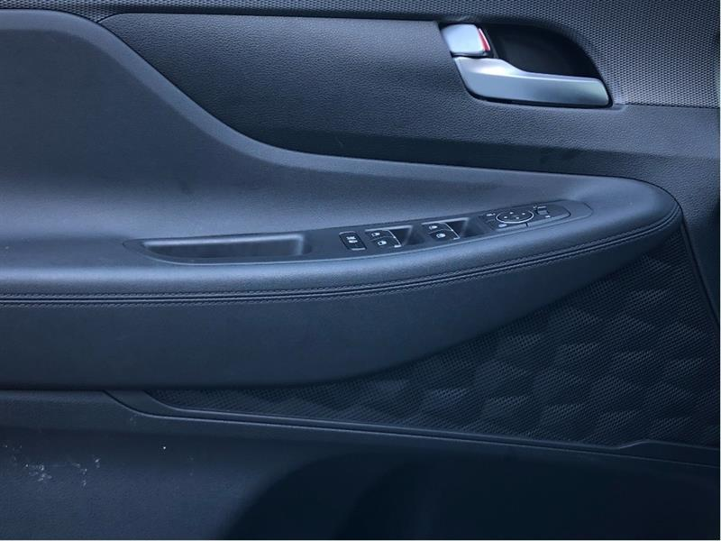 Hyundai Santa Fe 11