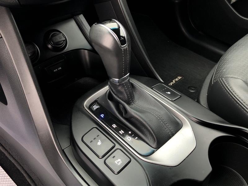 Hyundai Santa Fe 16