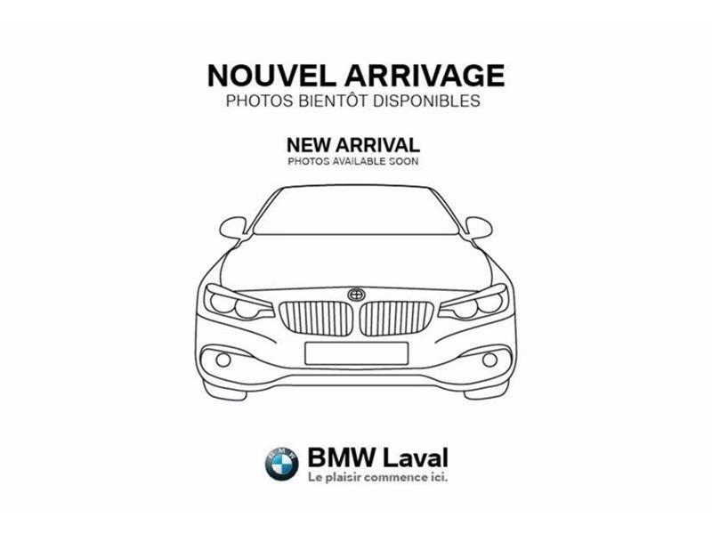 BMW X3 xDrive30i *CPO* Groupe M Sport 2020