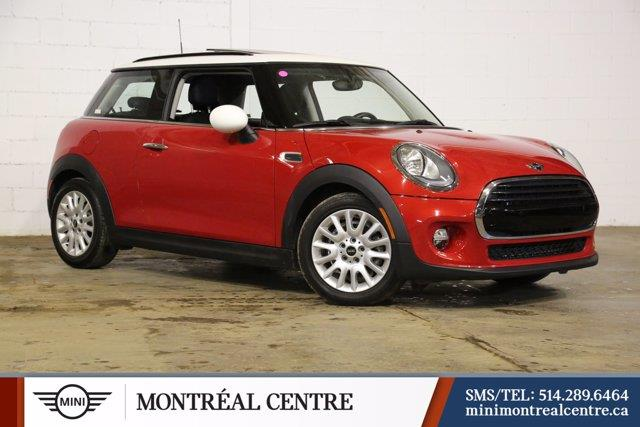 Mini Cooper Hardtop 3 DOOR|TOIT PANORAMIQUE|CERTIF 2016