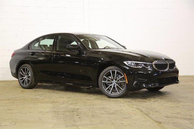BMW 330 xDriveTrsp, Prep., Options INC 2021