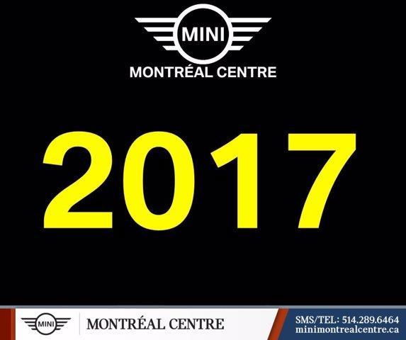 Mini Cooper Hardtop OFFRE SPECIALE|CECI EST UN 201 2016