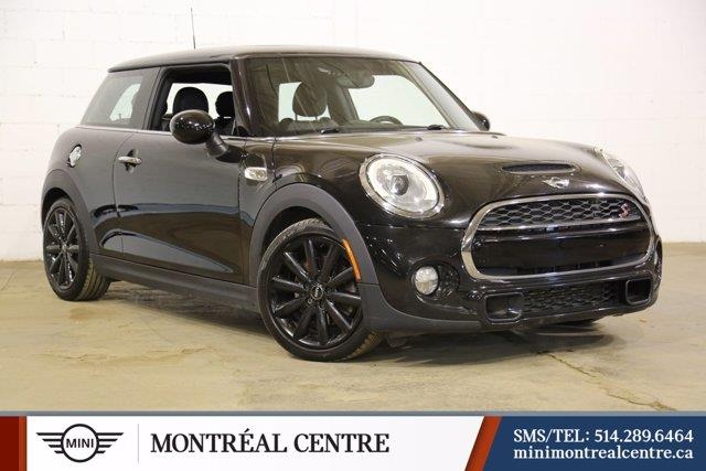 Mini Cooper Hardtop S|LOADED|17'MAGS|RARE|LED PACK 2016