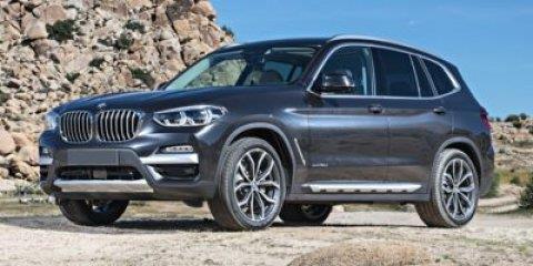 BMW X3 xDrive30i Trsp, Prep., Options 2021