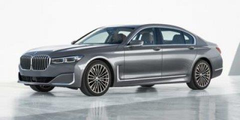 BMW Série 7 xDriveTrsp, Prep., Options INC 2021