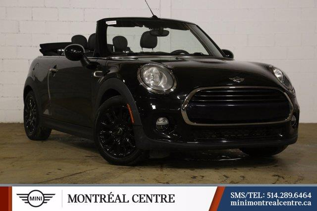 Mini Cooper Convertible CONVERTIBLE|HARMAN KARDON| 2016
