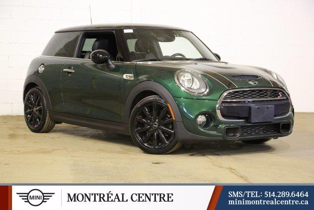 Mini Cooper Hardtop COOPER S LOADED 17'MAGS 62 PAR 2016