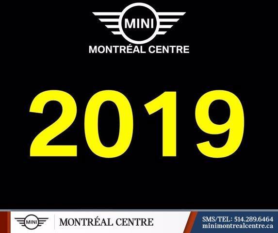 Mini Cooper OFFRE SPECIALE|CECI EST UN 201 2018