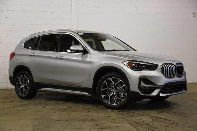 BMW X1 xDrive28i Trsp, Prep., Options 2021