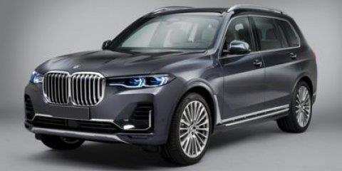 BMW X7 xDrive40i Trsp, Prep., Options 2021