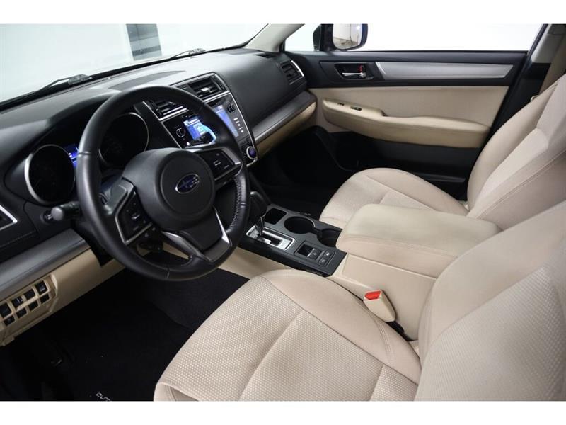 Subaru Outback 29