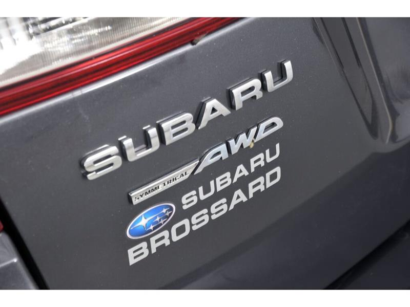 Subaru Outback 17