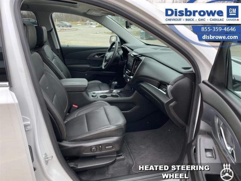 Chevrolet Traverse 4